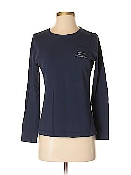 Vineyard Vines Long Sleeve T-Shirt Size XS