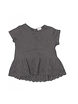 Zara Baby Short Sleeve Top Size 18-24 mo