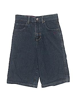 Enyce Denim Shorts Size 10