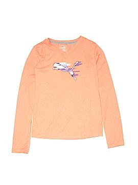 Puma Active T-Shirt Size 12 - 14
