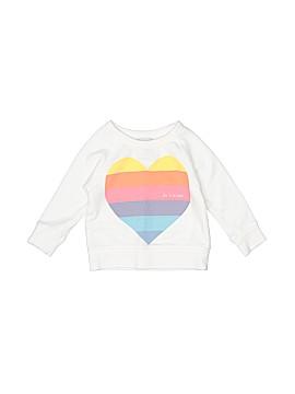 Peek... Sweatshirt Size 3-6 mo