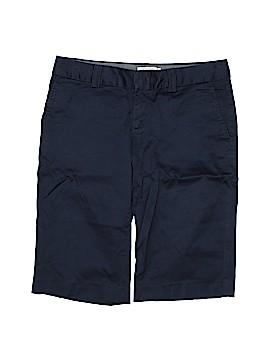 Banana Republic Khaki Shorts Size 8 (Tall)