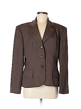 Isabel Ardee Wool Blazer Size 10