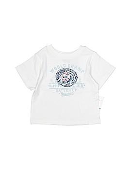 Baby Headquarters Short Sleeve T-Shirt Size 18 mo