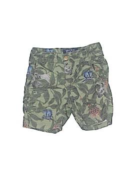 Mayoral Khaki Shorts Size 2T