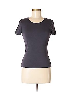 Giorgio Armani Short Sleeve Top Size 4