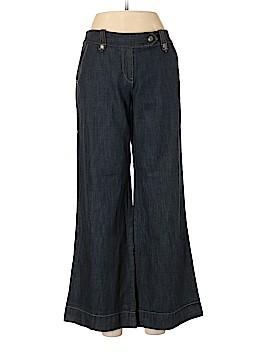 Ann Taylor LOFT Jeans Size 8 (Petite)