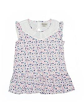 Lucky Brand Short Sleeve Top Size L (Kids)