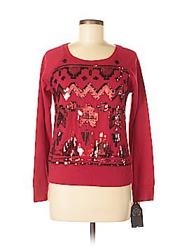 Wall Flower Sweatshirt Size M