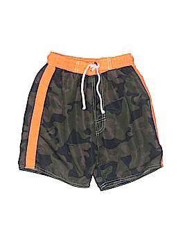 Quad Seven Board Shorts Size 4 - 5