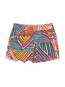 J. Crew Collection Khaki Shorts Size 4