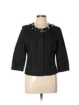 Ruby Rd. Denim Jacket Size 12 (Petite)