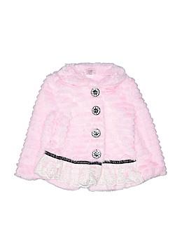Little Lass Jacket Size 4