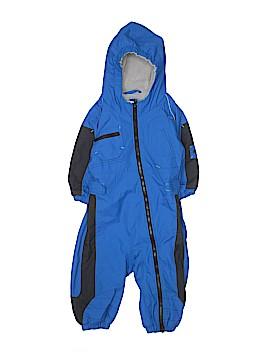 Columbia One Piece Snowsuit Size 18 mo