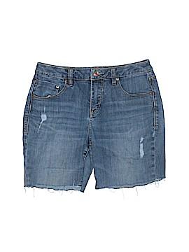 Jag Jeans Denim Shorts Size 8