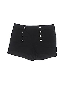 Delia's Denim Shorts Size 10