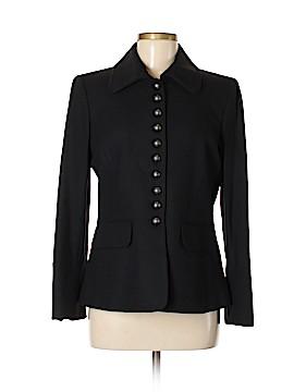 Ellen Tracy Wool Coat Size 8