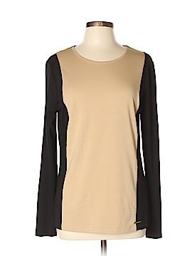 Anne Klein Long Sleeve T-Shirt Size XL