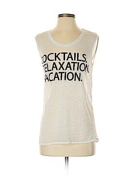 Chaser Sleeveless T-Shirt Size XS