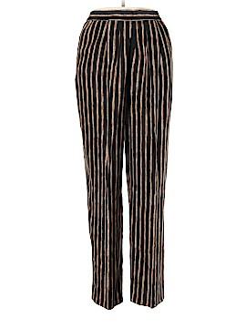August Silk Silk Pants Size 8