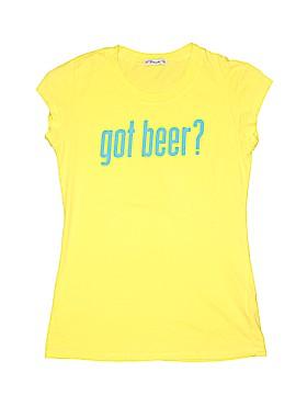 Forever Short Sleeve T-Shirt Size M
