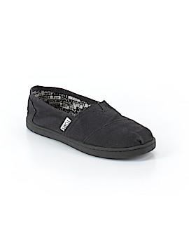 TOMS Flats Size 3