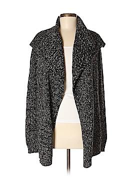 Theory Wool Cardigan Size P (Tall)