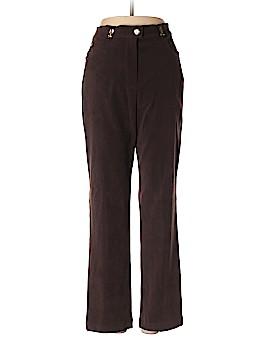 St. John Sport Casual Pants Size 4