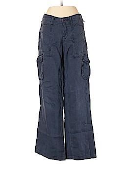 Twill Twenty Two Cargo Pants 26 Waist