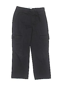 Toughskins Cargo Pants Size 5/6