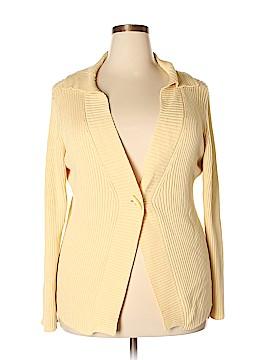 Avenue Cardigan Size 26/28 Plus (Plus)