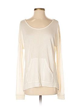 Kirra Long Sleeve Blouse Size M
