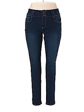 Saza Jeans Jeans Size 16