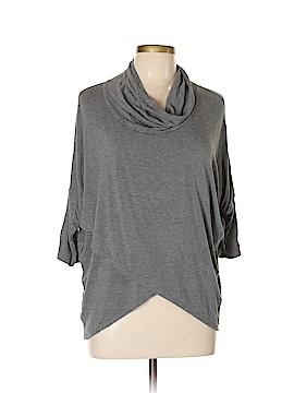 Kim & Cami Turtleneck Sweater Size S