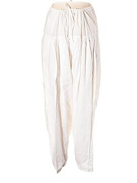 Fabindia Casual Pants Size XL