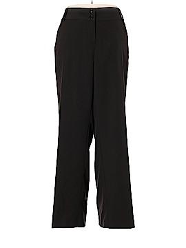 New York City Design Co. Dress Pants Size 22 (Plus)