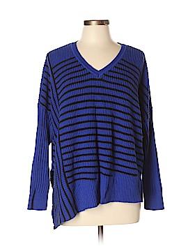 Maglia Pullover Sweater Size L