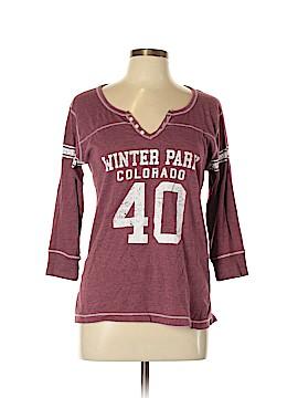 MV Sport 3/4 Sleeve T-Shirt Size XL