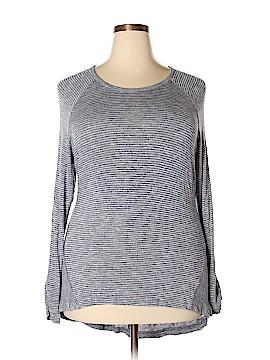 Aventura Pullover Sweater Size XXL