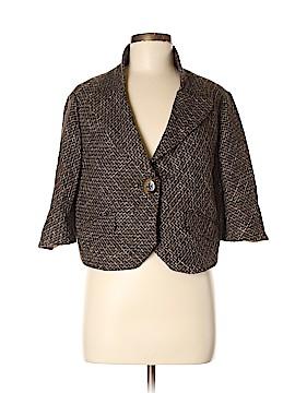 Elie Tahari Wool Blazer Size S