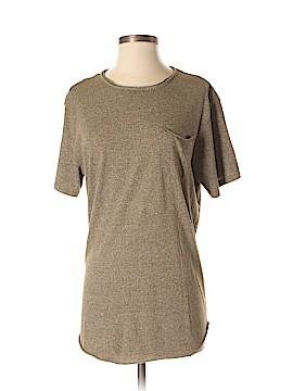 Carbon Short Sleeve T-Shirt Size M