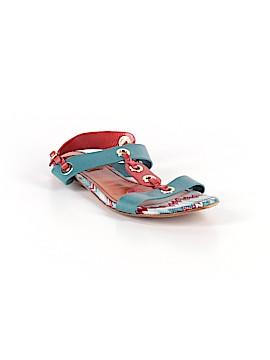 Missoni Sandals Size 38.5 (EU)