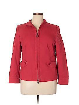 AKRIS for Bergdorf Goodman Jacket Size 14