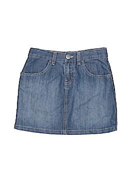 The Children's Place Denim Skirt Size 10