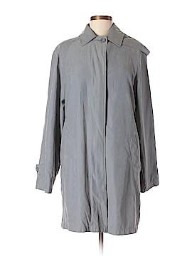 London Fog Trenchcoat Size M