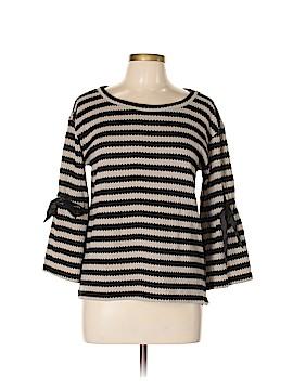 Sanctuary Pullover Sweater Size L (Petite)