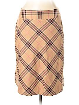 Lands' End Wool Skirt Size 10