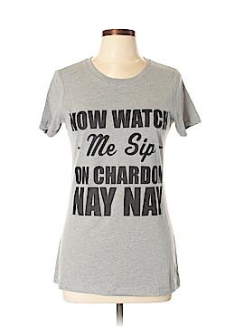 Next Level Apparel Short Sleeve T-Shirt Size L
