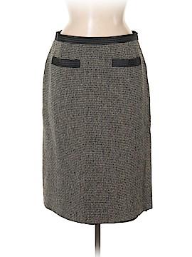 Max Mara Wool Skirt Size 8