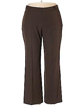 Coldwater Creek Dress Pants Size 18W (Plus)